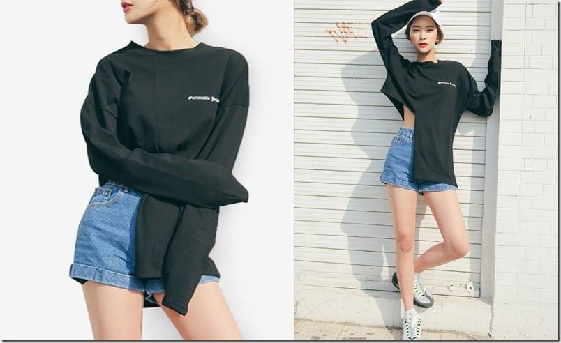 black-asymmetrical-top