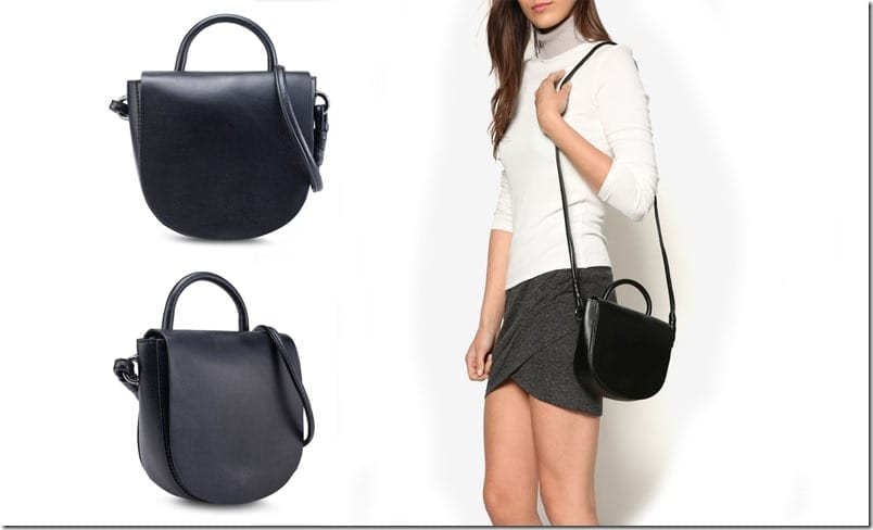 black-loop-strap-saddle-bag