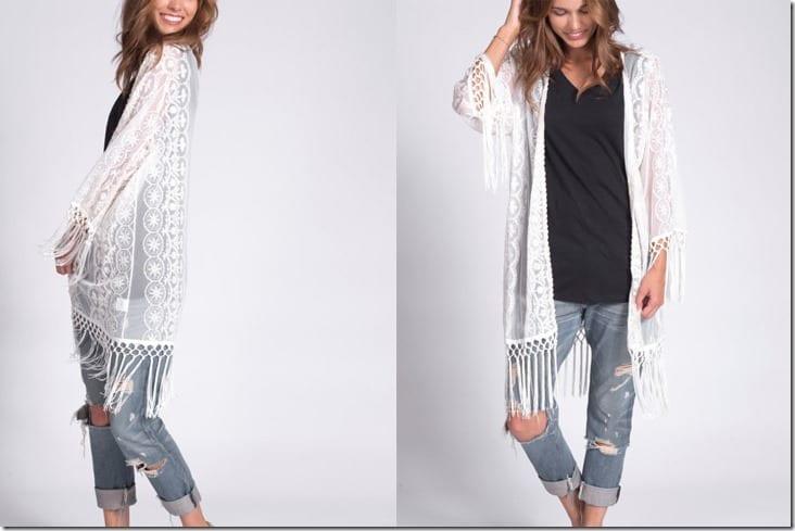 chiffon-lace-fringe-boho-kimono