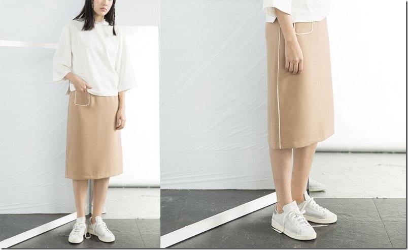 contrast-trim-midi-pencil-skirt