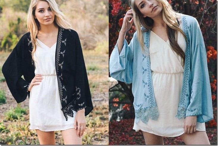 crochet-lace-embroidered-kimono-cardigan