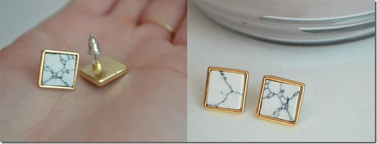 marble-square-stud-earrings