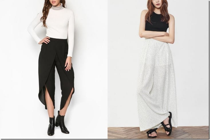 Boring Pants No More With These 7 Refreshing Trouser Styles