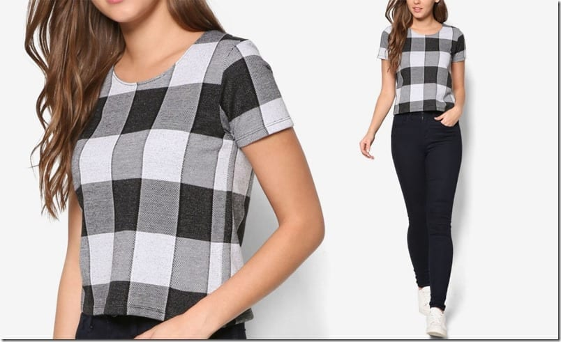 plaid-boxy-top