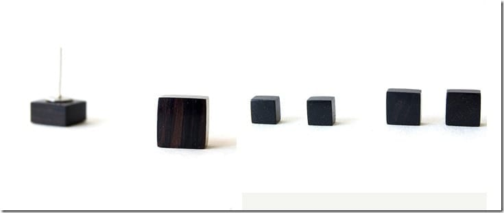 wood-square-stud-earrings