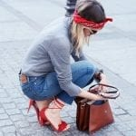 Fashionista NOW: 5 Different Ways To Wear Your Bandanna