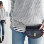 Fashionista NOW: How To Casually Style A Grey Sweater?