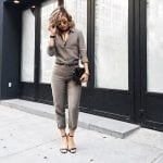 Fashionista NOW: Minimalist Jumpsuit Styles To Wear And Look Effortlessly Chic