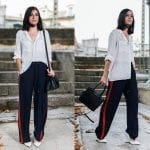 Fashionista NOW: How To Look Chic In Track Pants?