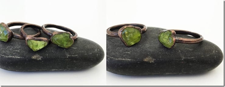 boho-peridot-copper-ring