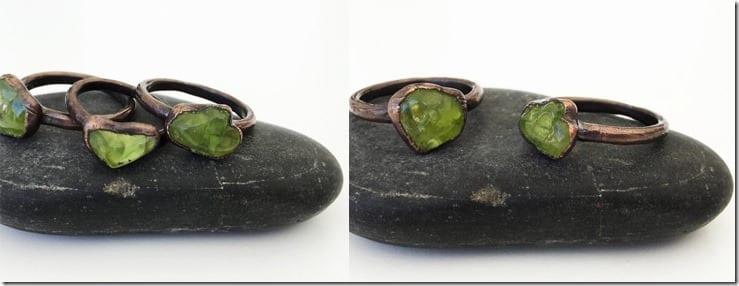 boho-peridot-copper-ring