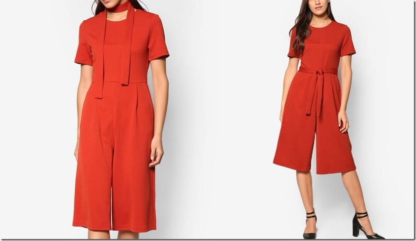 burnt-orange-culotte-jumpsuit-belt