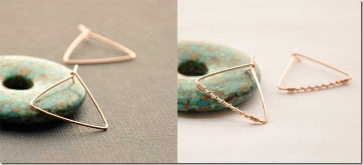 small-triangle-hoop-earrings