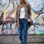 Fashionista NOW: How Style Bloggers Wear Their Leopard Print In 2016?