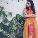 Fashionista NOW: Rusty Tangerine Dress Style Ideas To Nail That Bohemian Vibe