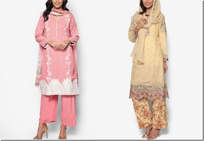 Get Diwali-Ready In These GORGEOUS Modern Indian Ethnic Wear