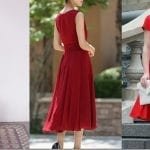 Fashionista NOW: 10 HOT Red Party Dress Ideas For Your Holiday Festivities