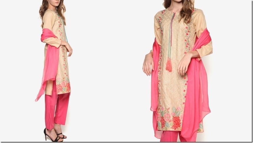 hot-tea-pink-kurti-set