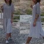 Fashionista NOW: Grey Culotte Ideas For Your Minimalist Wardrobe