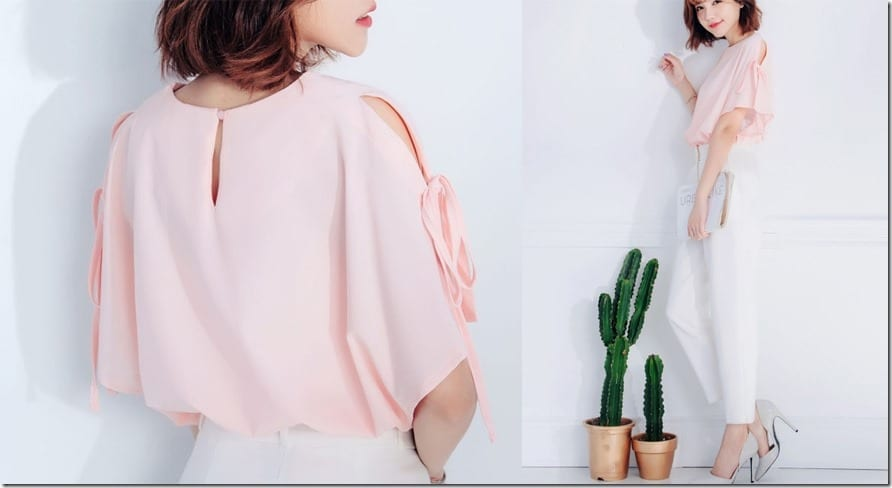 peek-a-boo-shoulder-chiffon-top