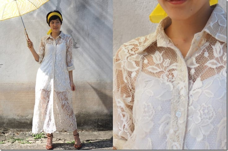 vintage-boho-sheer-lace-shirt-dress