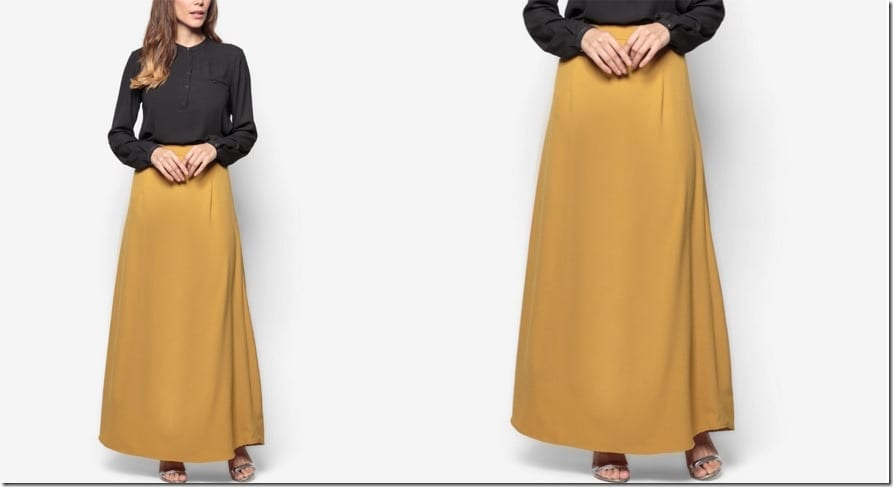 a-line-crepe-maxi-skirt