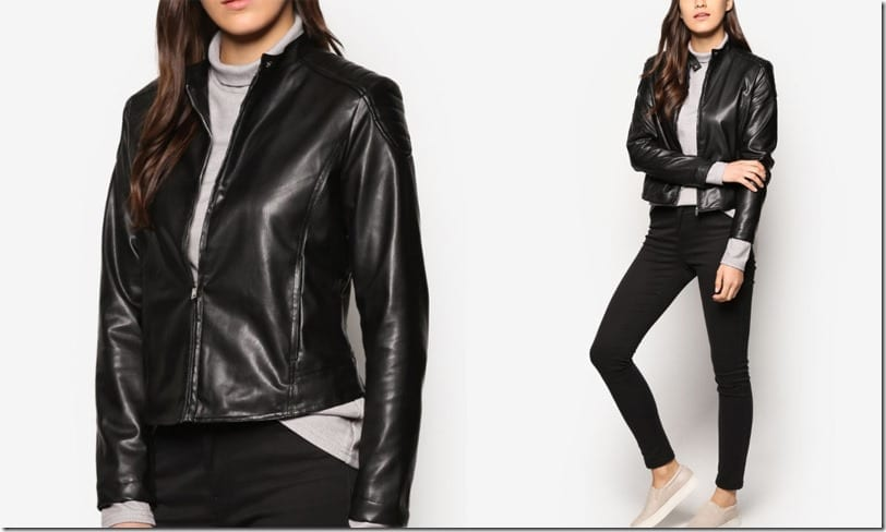 black-racer-biker-jacket