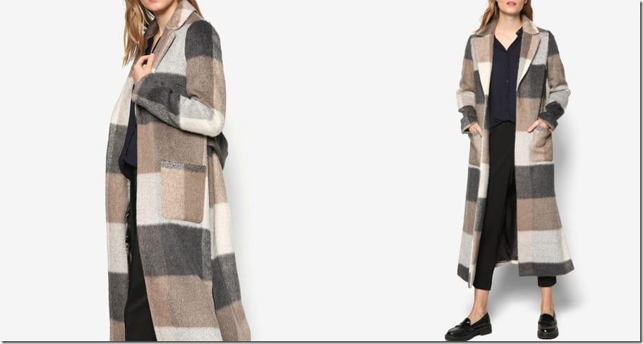 camel-grey-check-maxi-coat