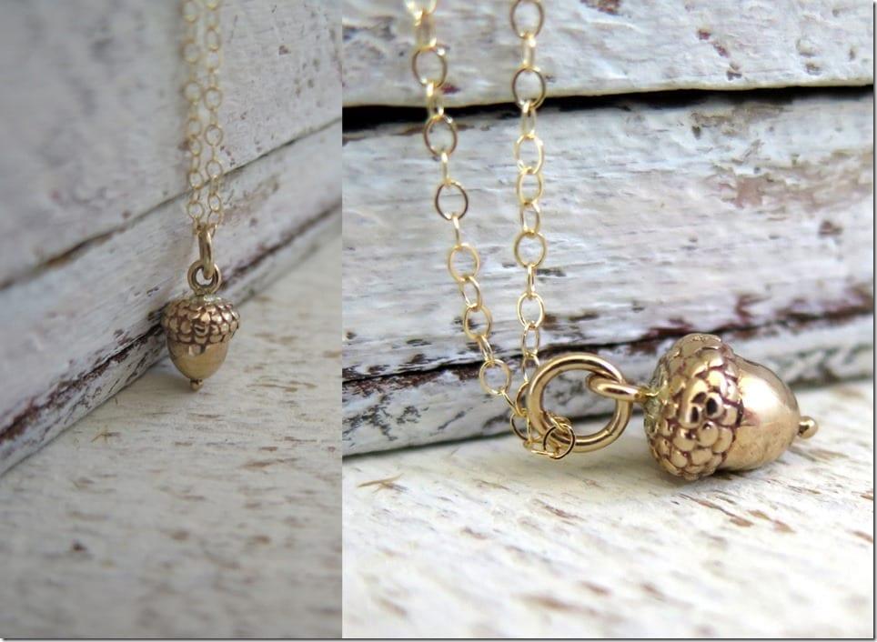 dainty-bronze-acorn-necklace