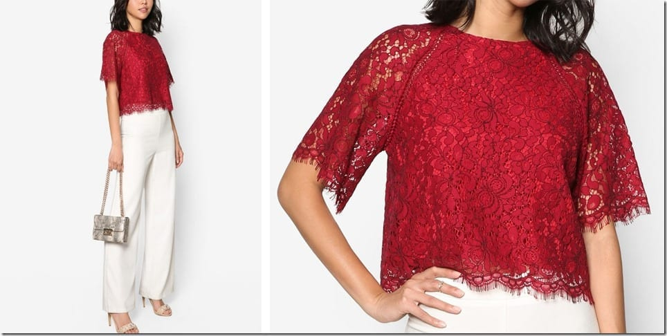 deep-red-lace-boxy-top