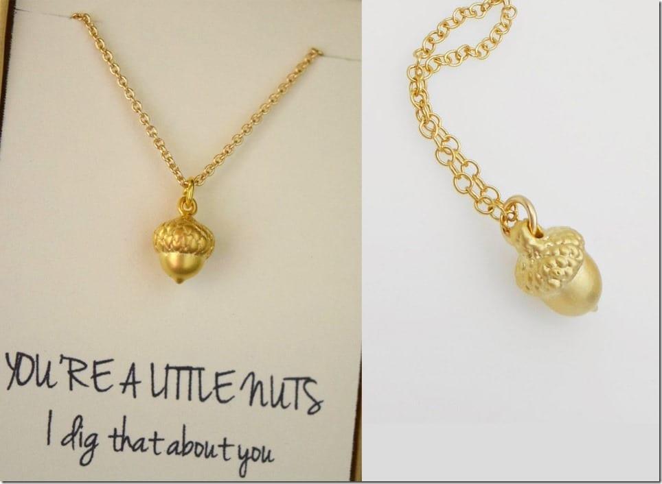gold-tiny-acorn-necklace
