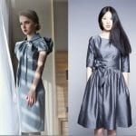 Fashionista NOW: 10 Grey Dress Styles To Slip Into This Christmas 2016 Party Season
