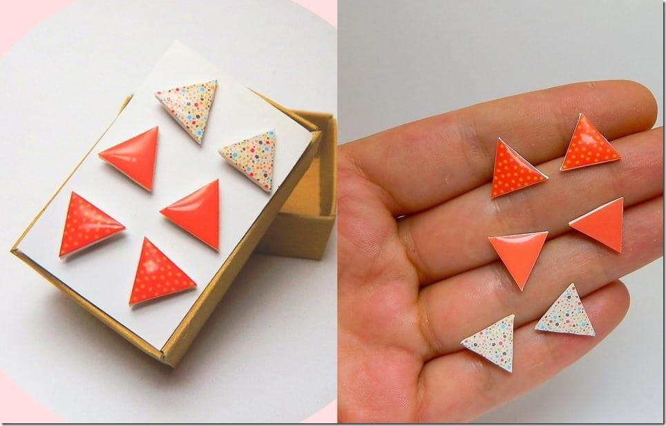 set-of-3-triangle-stud-earrings