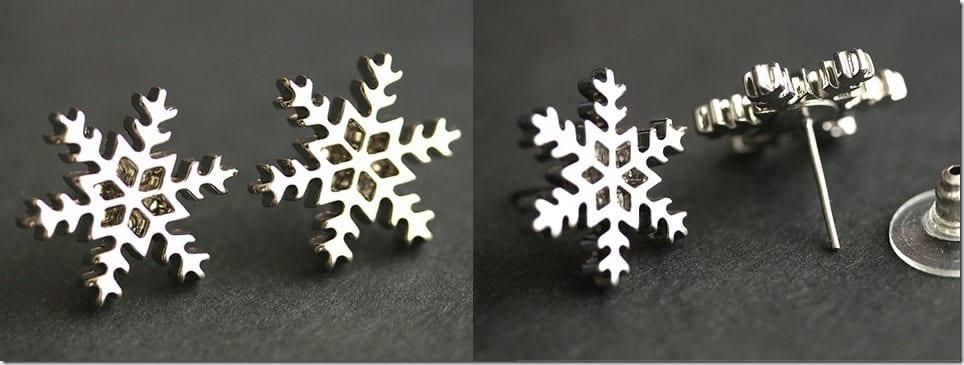 silver-snowflake-stud-earrings
