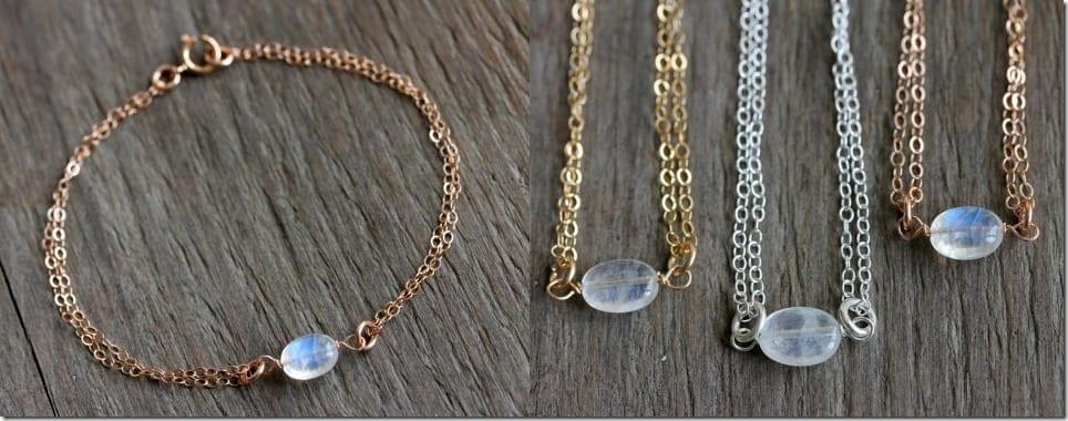 small-rainbow-moonstone-bead-bracelet