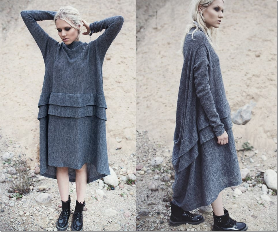 swing-style-massive-back-long-grey-dress