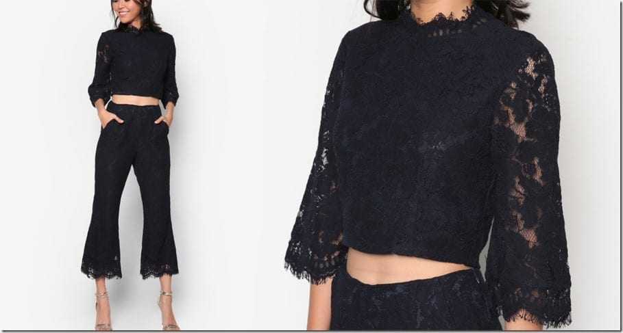 wide-sleeve-black-lace-top