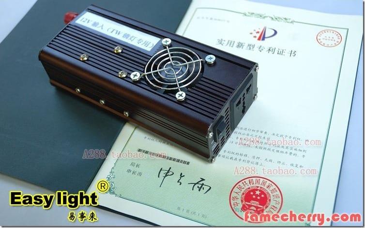 Easylight Special HMI Inverter Malaysia
