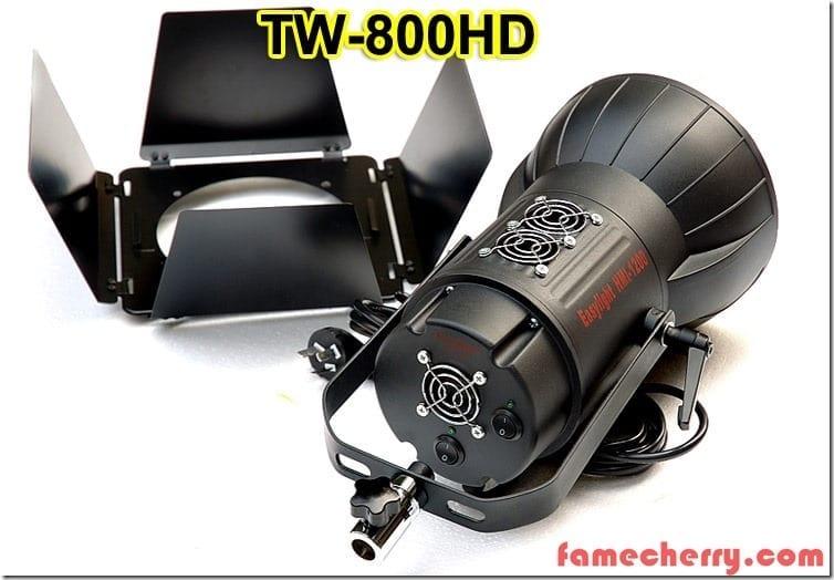 HMI Light Easylight TW-800HD Malaysia