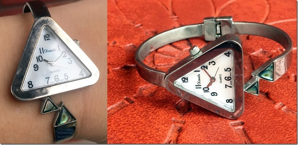 80s-vintage-triangle-face-hinged-watch