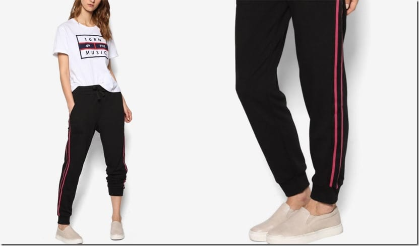 black-red-sporty-track-pants
