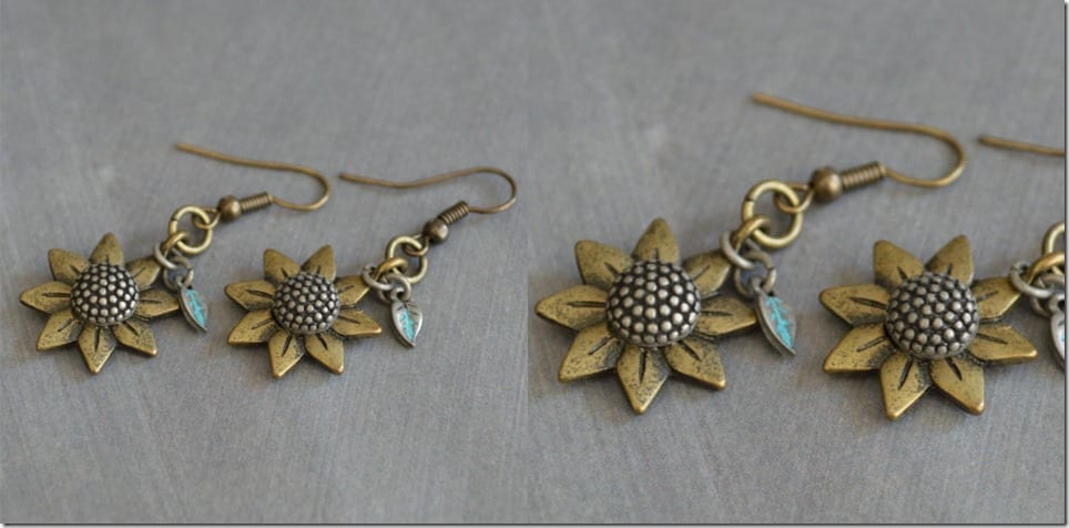 boho-bronze-sunflower-earrings