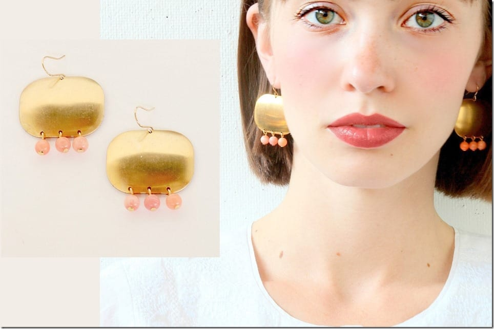 brass-coral-chandelier-earrings