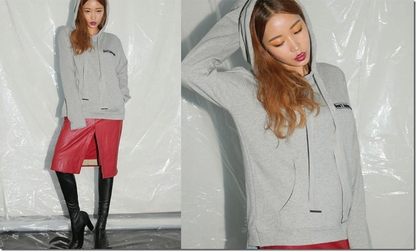 7 Hoodie Style Tops For A Casual Sporty Vibe