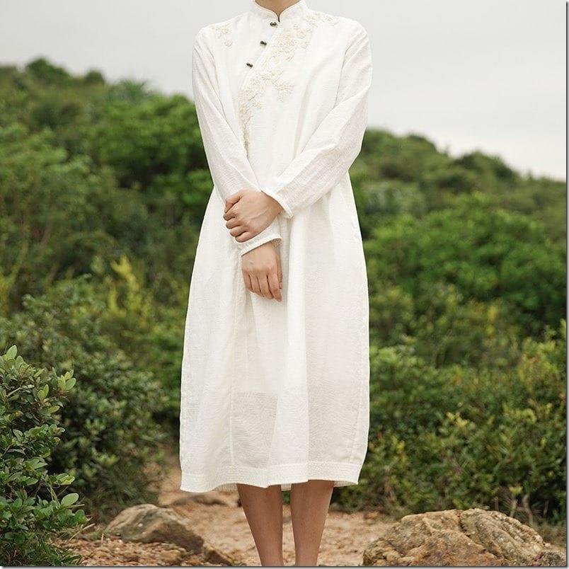 Chinese New Year 2017 Qipao Dress Style Inspiration