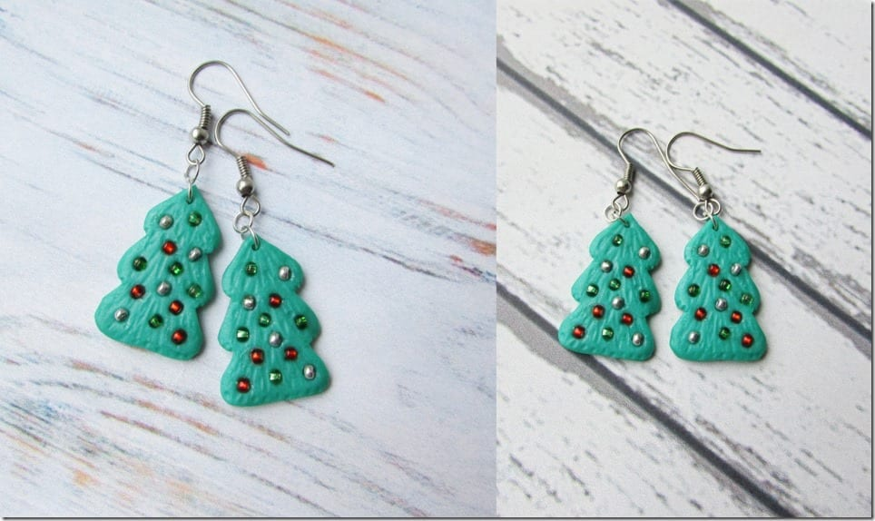 christmas-pine-tree-drop-earrings