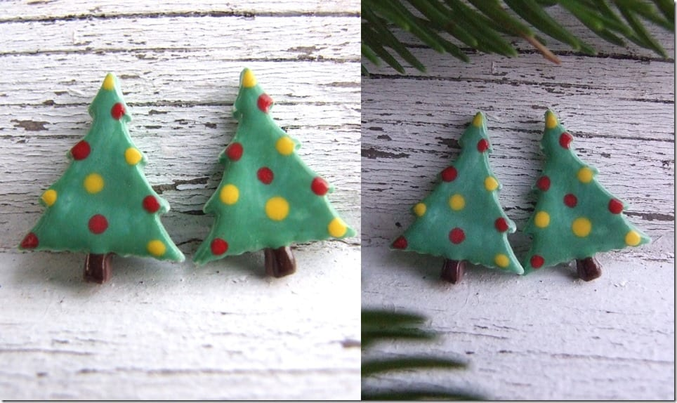 dotted-christmas-tree-earrings