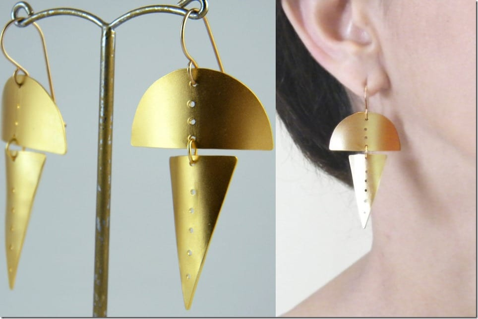 gold-tribal-geometric-earrings