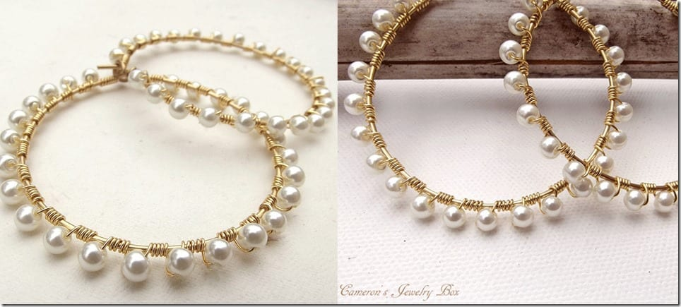 gold-wire-white-pearl-wrap-hoop-earrings
