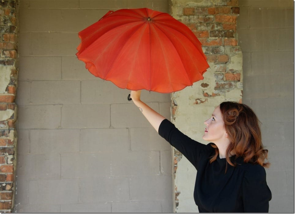 Fashionista NOW: 7 Statement-Making Umbrella Styles To Go With Your OOTDs Rain Or Shine